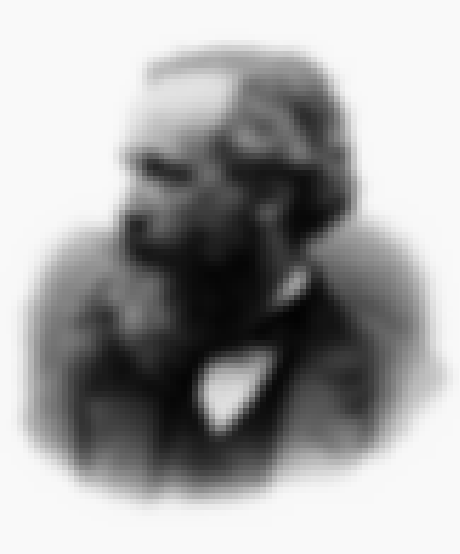 James Clerk Maxwell is listed (or ranked) 3 on the list Famous Edinburgh Academy Alumni