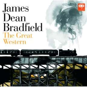 James Dean Bradfield is listed (or ranked) 5 on the list Famous Bands from Wales
