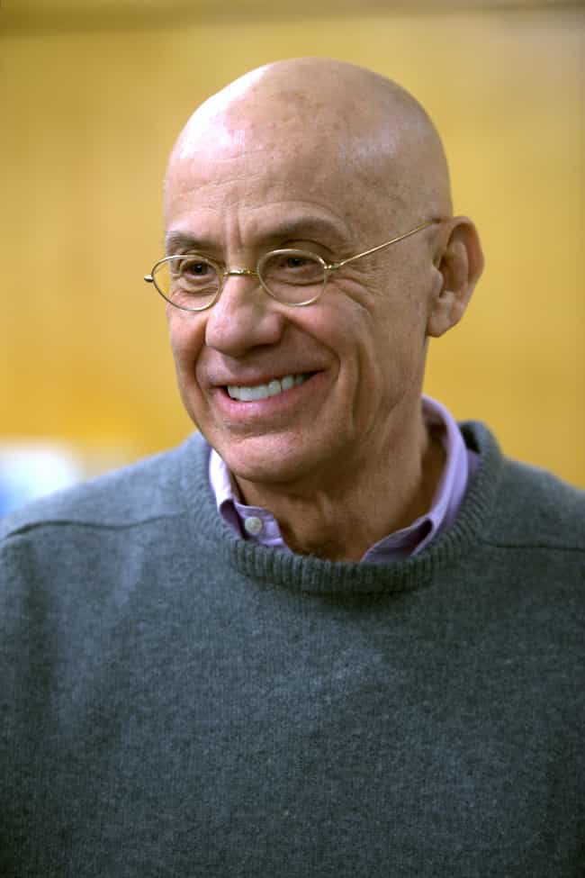 James Ellroy is listed (or ranked) 3 on the list List of Famous Crime Writers