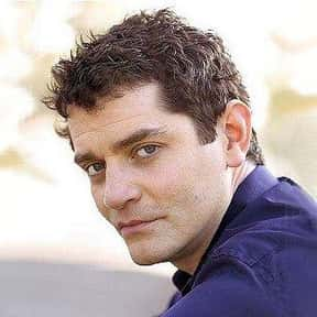 James Frain is listed (or ranked) 7 on the list Full Cast of Tron: Legacy Actors/Actresses