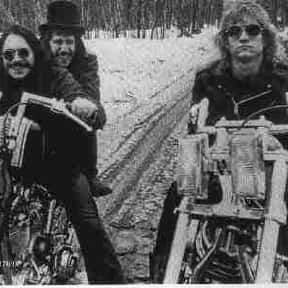 James Gang is listed (or ranked) 22 on the list The Best Musical Trios Of All-Time