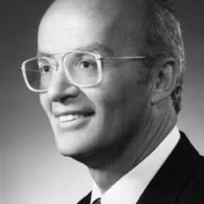 James G. Watt is listed (or ranked) 2 on the list Famous University Of Wyoming Alumni
