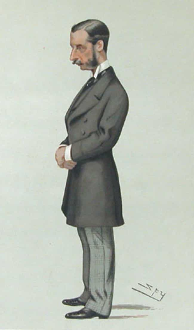 James Hamilton, 2nd Duke... is listed (or ranked) 1 on the list Famous Male Groom Of The Stools