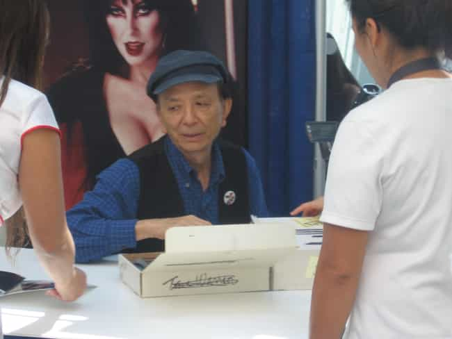 James Hong is listed (or ranked) 2 on the list Kung Fu Panda: Legends of Awesomeness Cast List