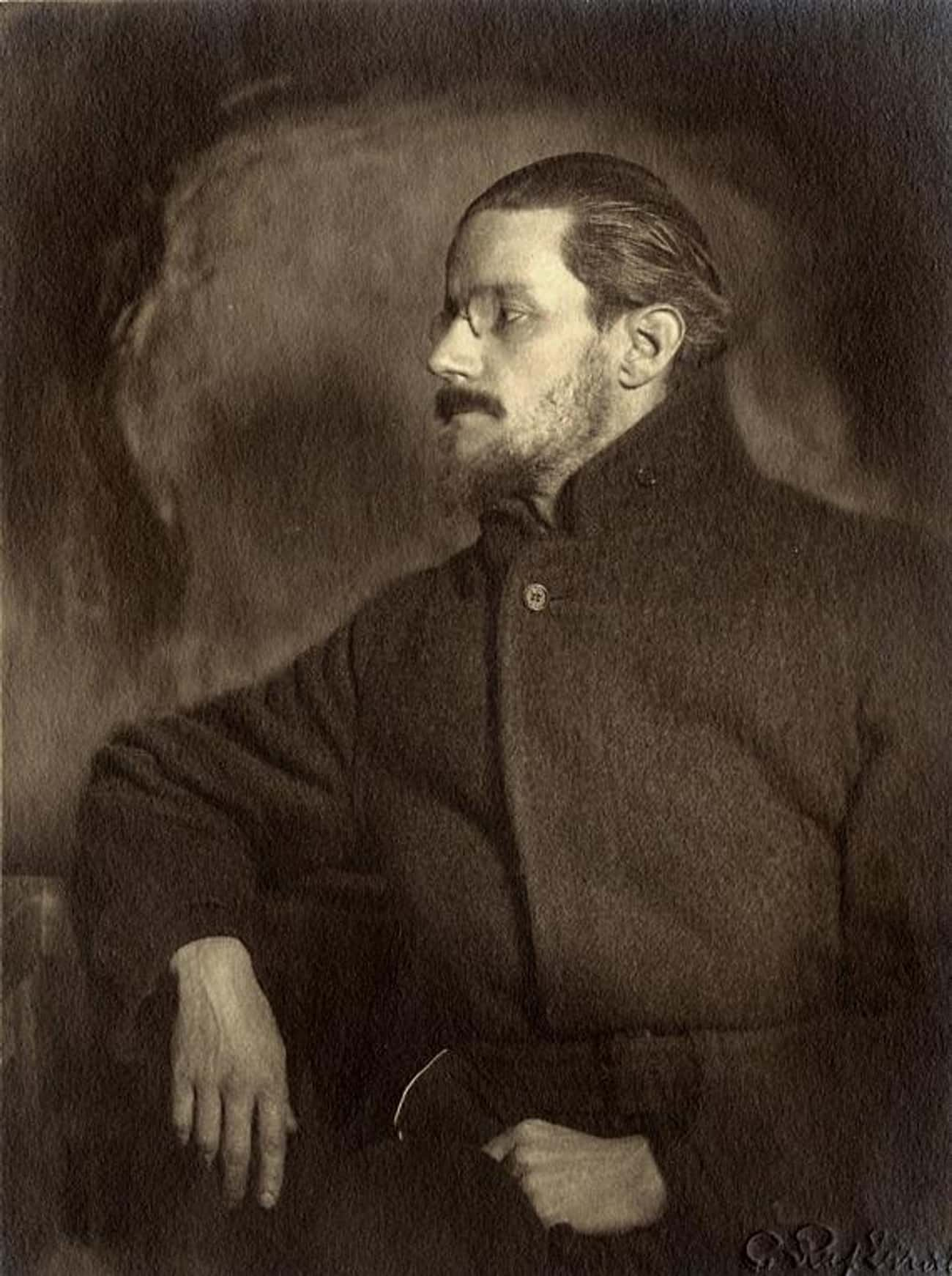 James Joyce Thought Farts Were Sexy
