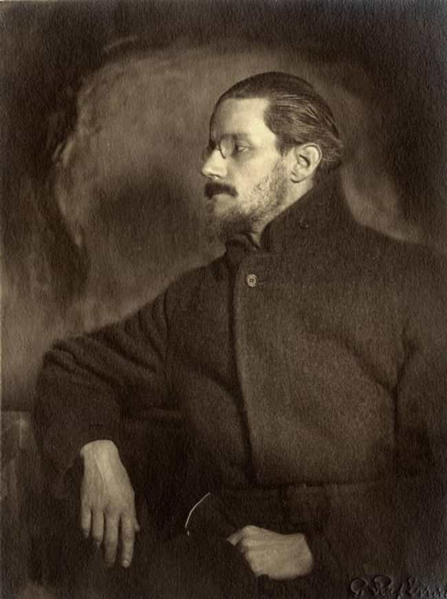 James Joyce is listed (or ranked) 2 on the list The Kinkiest Historical Figures In Recorded History