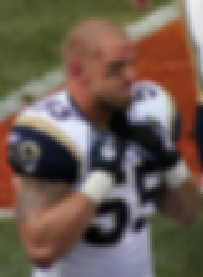 James Laurinaitis is listed (or ranked) 4 on the list Famous Wayzata High School Alumni