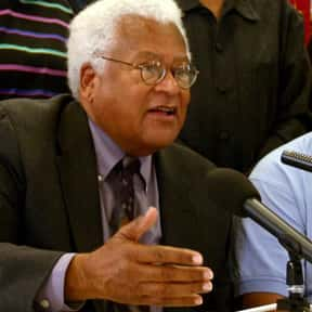 James Lawson is listed (or ranked) 12 on the list List of Famous Pacifists