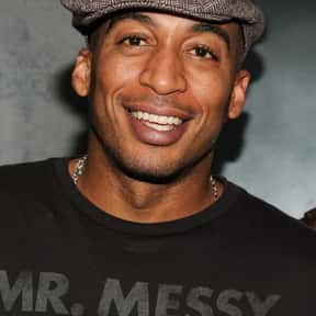 James Lesure is listed (or ranked) 24 on the list Full Cast of Fire With Fire Actors/Actresses