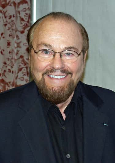 James Lipton Used To Be A Pimp