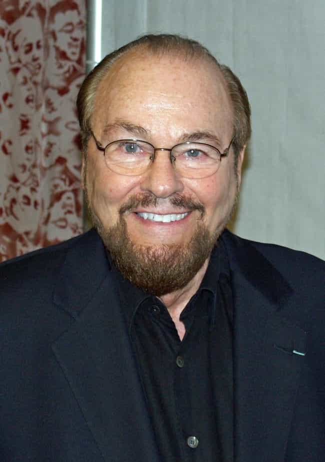 James Lipton is listed (or ranked) 1 on the list Weird Celebrity Facts That Are 100% True
