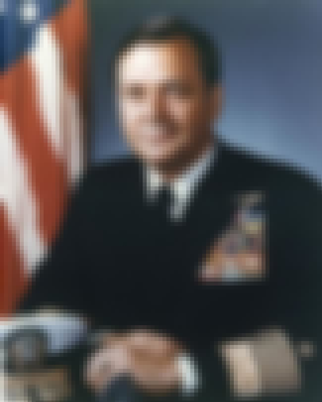 James L. Holloway III is listed (or ranked) 4 on the list Navy Cross Winners List