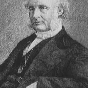 James McCosh is listed (or ranked) 6 on the list Famous People Buried in Princeton Cemetery