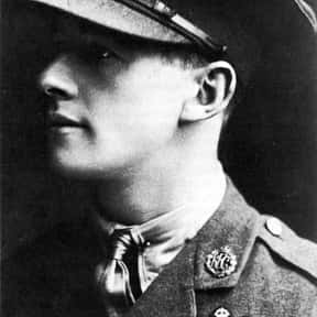 James McCudden is listed (or ranked) 2 on the list The Top World War I Aces of United Kingdom