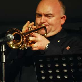 James Morrison is listed (or ranked) 6 on the list The Best Trumpeters in the World