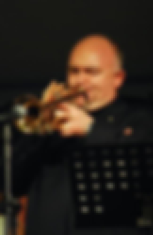 James Morrison is listed (or ranked) 7 on the list List of Famous Trombonists