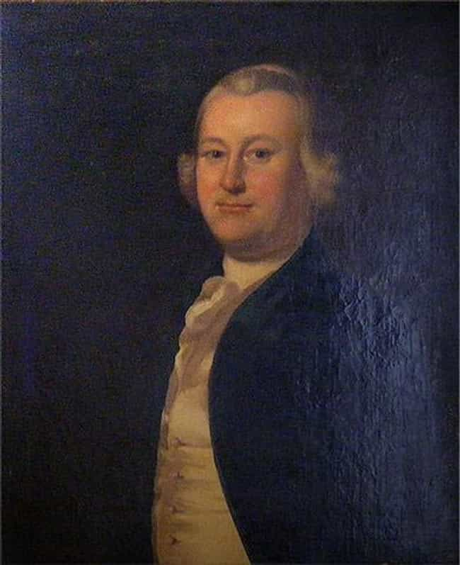 James Otis, Jr. is listed (or ranked) 1 on the list Famous People Who Were Struck by Lightning