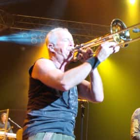 James Pankow is listed (or ranked) 24 on the list The Greatest Trombonists of All Time