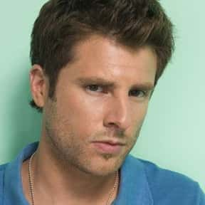 James Roday is listed (or ranked) 7 on the list TV Actors from San Antonio