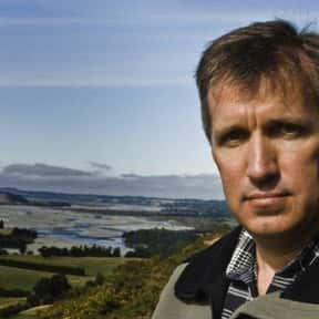James Rollins is listed (or ranked) 11 on the list List of Famous Veterinarians