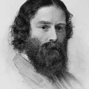 James Russell Lowell is listed (or ranked) 22 on the list Famous Harvard Law School Alumni