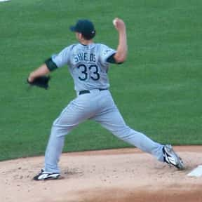 James Shields is listed (or ranked) 6 on the list The Best Tampa Bay Rays of All Time