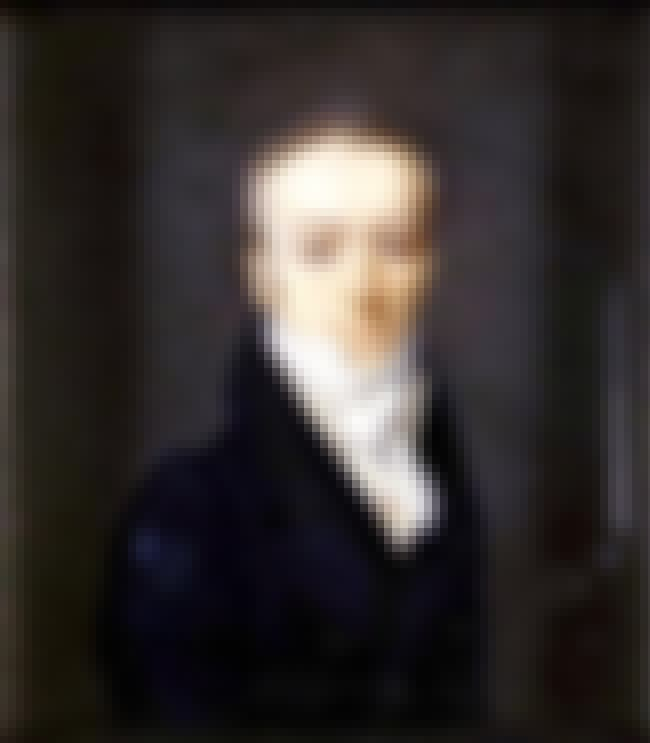 James Smithson is listed (or ranked) 3 on the list Famous Male Mineralogists