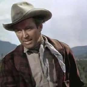 James Stewart is listed (or ranked) 4 on the list The Greatest Western Movie Stars