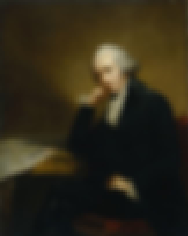 James Watt is listed (or ranked) 7 on the list List of Famous Mechanical Engineers