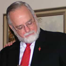 James W. Holsinger