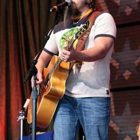 Jamey Johnson is listed (or ranked) 6 on the list The Best Country Singers From Alabama