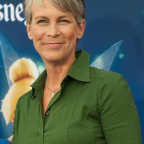 Jamie Lee Curtis is listed (or ranked) 14 on the list Celebrity Women Over 60 You Wouldn't Mind Your Dad Dating