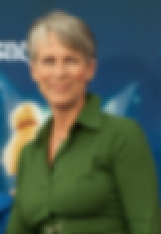 Jamie Lee Curtis is listed (or ranked) 1 on the list Famous People who Majored in Social Work