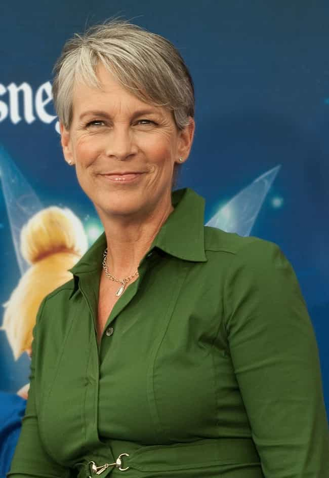 Jamie Lee Curtis is listed (or ranked) 3 on the list Who Is America's Mom in 2019?
