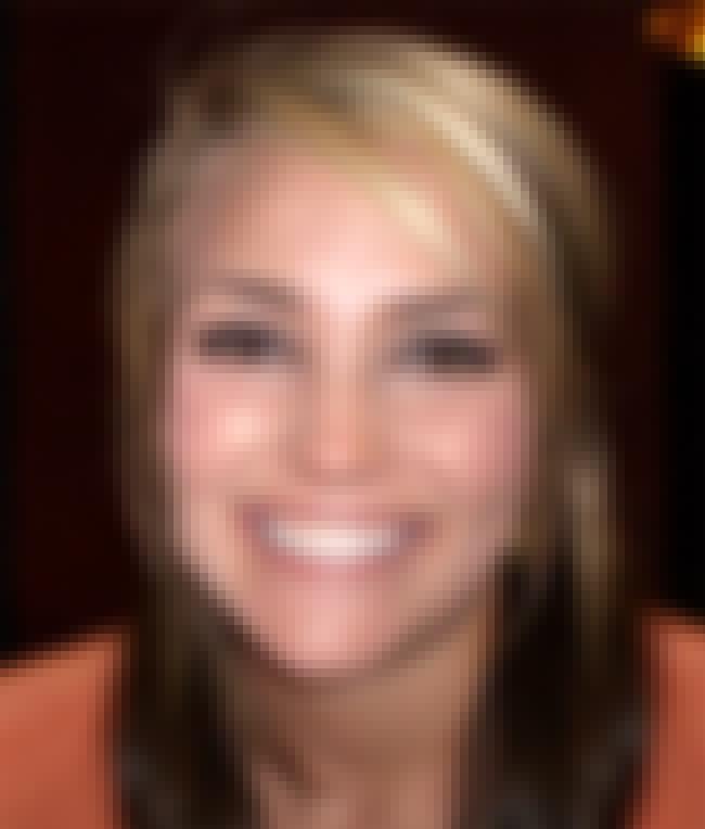 Jamie Lynn Spears is listed (or ranked) 4 on the list The Ellen DeGeneres Show Cast List
