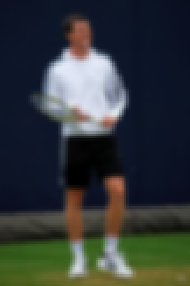 Jamie Murray is listed (or ranked) 2 on the list The Best Tennis Players from Scotland