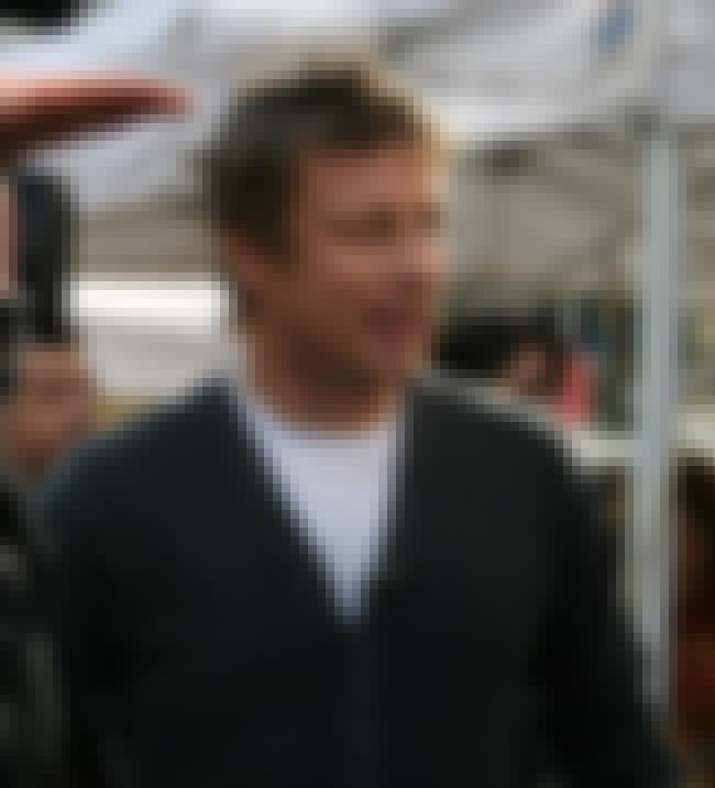 Jamie Oliver is listed (or ranked) 5 on the list List of Famous TV Chefs