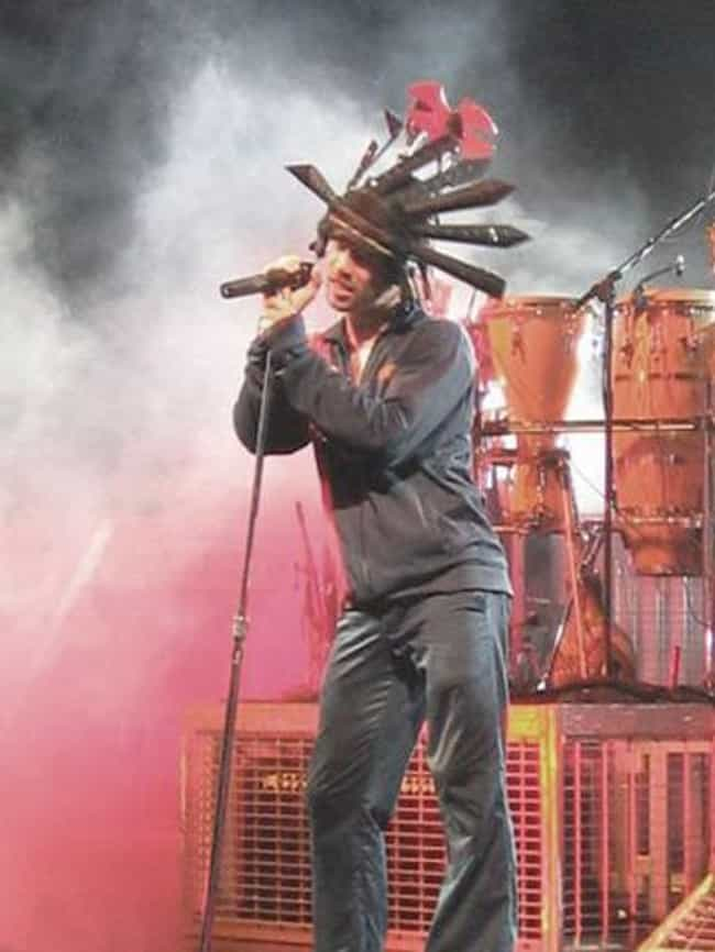 Jamiroquai is listed (or ranked) 2 on the list The Best Funktronica Groups/Artists
