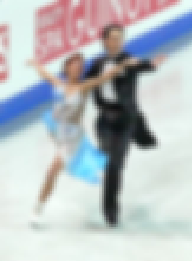 Jana Khokhlova is listed (or ranked) 8 on the list Famous Figure Skaters from Russia