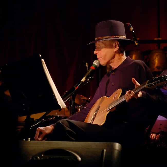 Jandek is listed (or ranked) 3 on the list Famous Guitarists from Houston