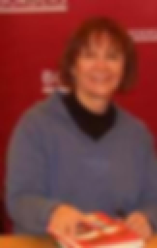 Janet Evanovich is listed (or ranked) 4 on the list Famous Douglass College Alumni