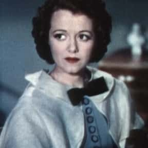 Janet Gaynor is listed (or ranked) 18 on the list Famous People From Pennsylvania