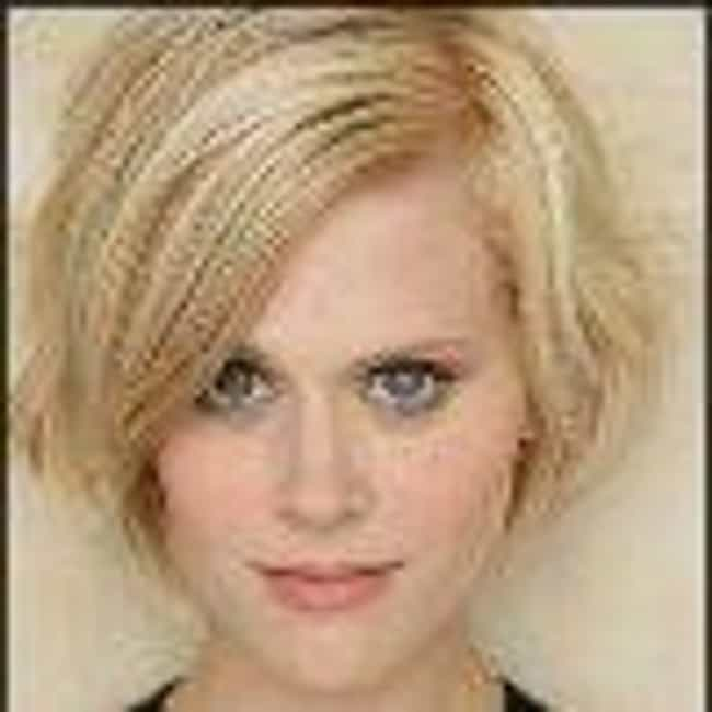 Janet Varney is listed (or ranked) 3 on the list Chris Hardwick Loves and Hookups