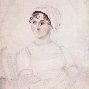 Jane Austen is listed (or ranked) 17 on the list The Greatest Poets of All Time