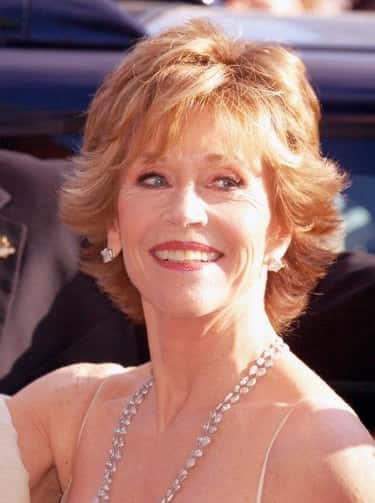 Jane Fonda is listed (or ranked) 2 on the list Famous Female Political Activists