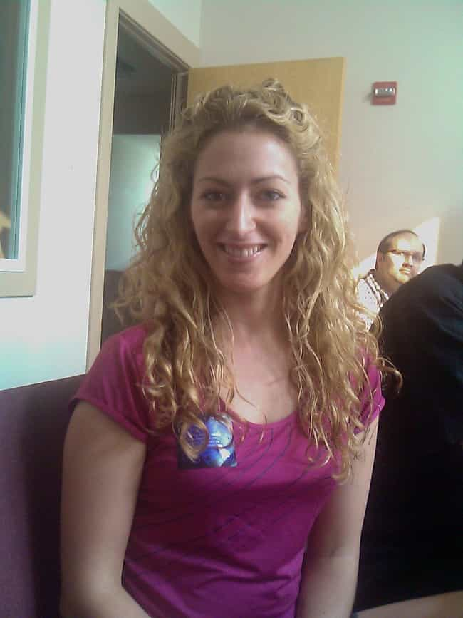 Jane McGonigal is listed (or ranked) 4 on the list Famous Female Game Designers