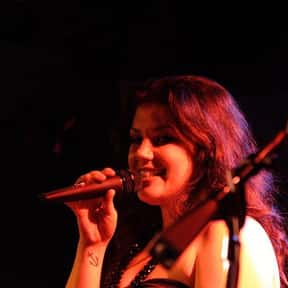 Jane Monheit is listed (or ranked) 22 on the list Famous People Named Jane