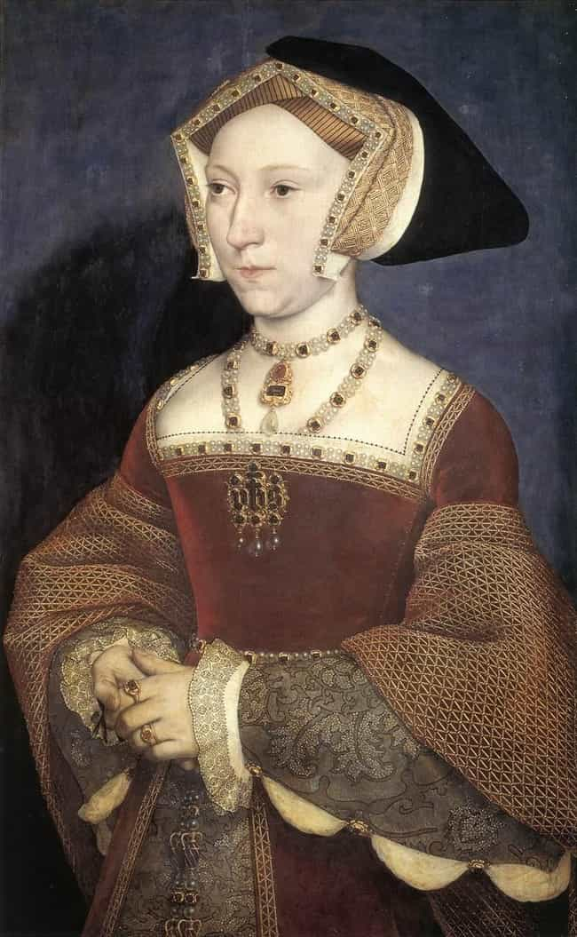 Jane Seymour is listed (or ranked) 3 on the list Members of the Tudor Dynasty