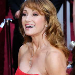 Jane Seymour is listed (or ranked) 6 on the list Celebrity Women Over 60 You Wouldn't Mind Your Dad Dating