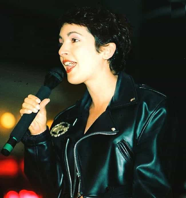 Jane Wiedlin is listed (or ranked) 3 on the list Famous Guitarists from Wisconsin